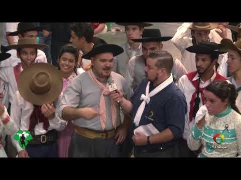 Entrevista: CTG Os Carreteiros - Festival do CTG Campo dos Bugres - Fegadan - Juvenil