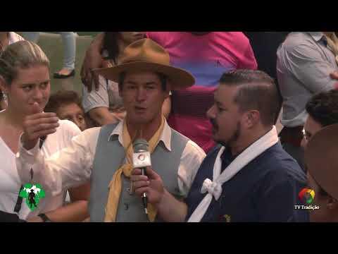 Entrevista: CTG Rincão da Lealdade - Festival do CTG Campo dos Bugres - Fegadan - Juvenil
