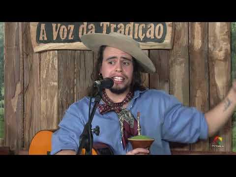 A Voz da Tradição 215 - Mateus Carvalho