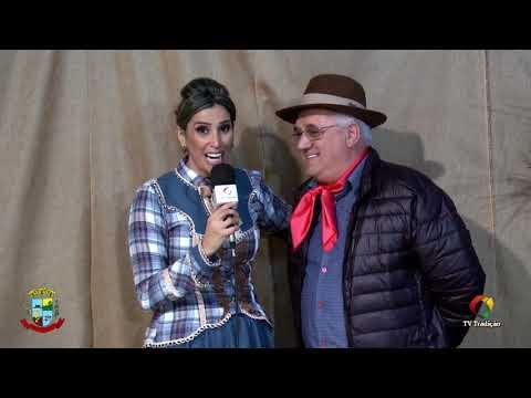 Entrevista: Vice Prefeito Altair Busnello - 1º Rodeio de Abdon Batista - Domingo