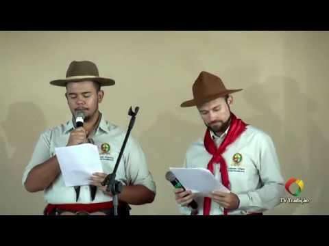 18º Seminário de Cultura Campeira - Tropeirismo
