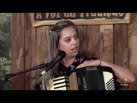 A Voz da Tradição 218 - KAROL COELHO & RAFAEL SIQUEIRA