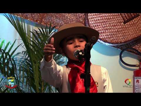 Eduardo da Silva Rodrigues - Mirim - II Celeiro da Poesia Gaúcha - Domingo
