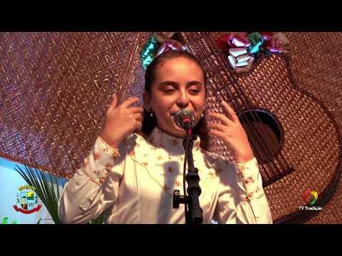 Ana Carolina Teodor - Juvenil - II Celeiro da Poesia Gaúcha - Domingo
