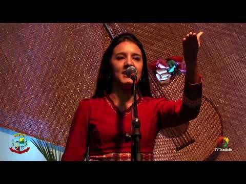 Marcela Bonifácio Figueiredo - Juvenil - II Celeiro da Poesia Gaúcha - Domingo