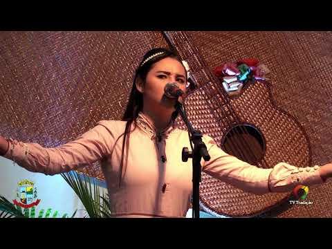 Vitoria de Andrade Ribeiro - Juvenil - II Celeiro da Poesia Gaúcha - Domingo
