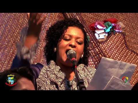 Resultado - II Celeiro da Poesia Gaúcha - Domingo