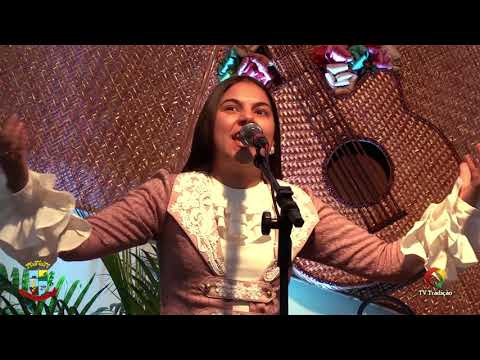 Nicole da Silva Frigeri - Juvenil - II Celeiro da Poesia Gaúcha - Domingo