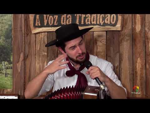 A Voz da Tradição 222 - RICARDO COMASSETO