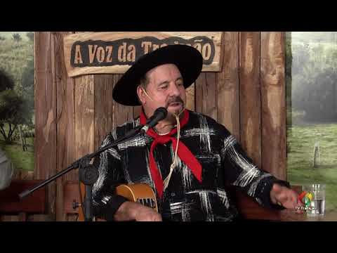 A Voz da Tradição 219 - Zé Araujo