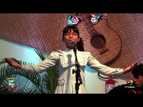 Maria Luisa Viana Sutil - Mirim - II Celeiro da Poesia Gaúcha - Domingo