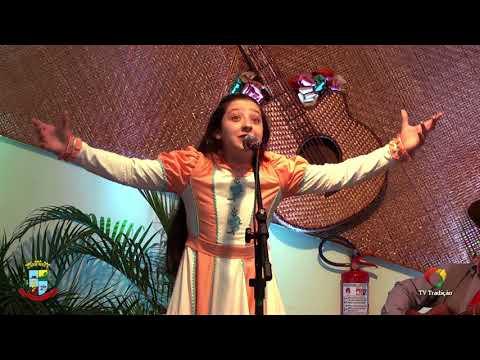 Amanda Bissani Tonial - Mirim - II Celeiro da Poesia Gaúcha - Domingo