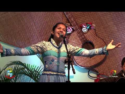 Luiza Webster Quinteiro - Mirim - II Celeiro da Poesia Gaúcha - Domingo