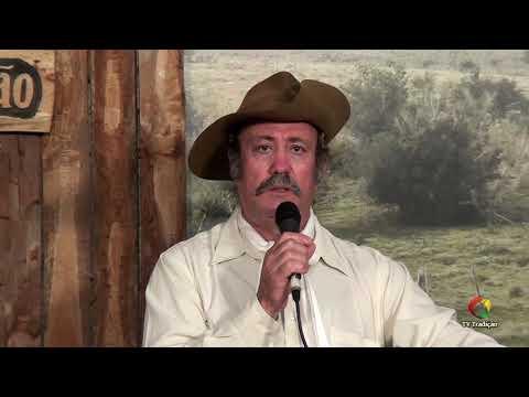 A Voz da Tradição 228 - Tropeirismo