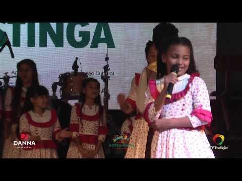 CTG Porteira da Restinga - Dia 03/09 - II Circuito Instrumental de Música
