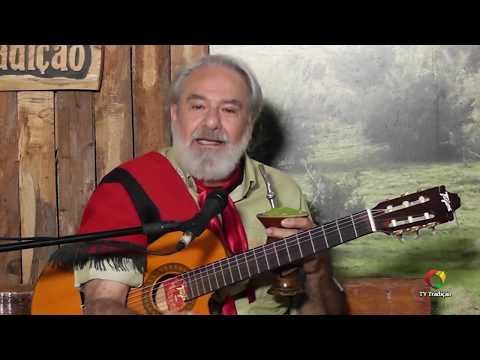 A Voz da Tradição 230 - Délcio Tavares