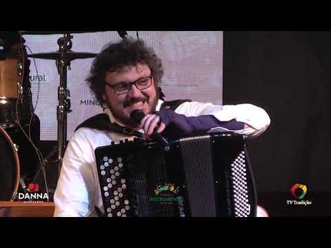 Uiliam Michelon Quarteto - Dia 03/09 - II Circuito Instrumental de Música
