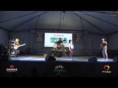 Adriana de Los Santos - Dia 04/09 - II Circuito Instrumental de Música