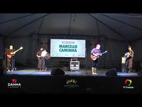 Marcello Caminha - Dia 04/09 - II Circuito Instrumental de Música