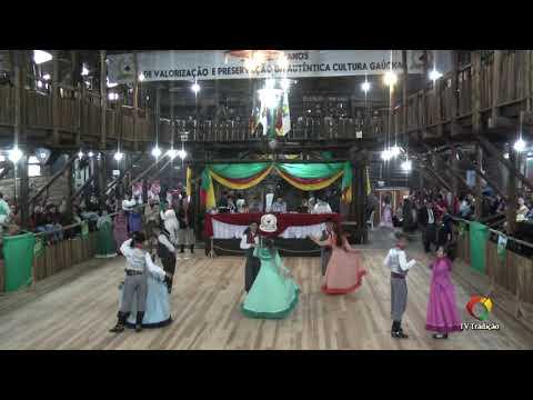 CTG Maragatos - 3º Festival Pioneiros da Tradição - Juvenil