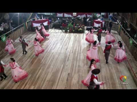 CTG Guapos da Amizade - 3º Festival Pioneiros da Tradição - Juvenil