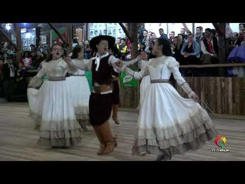 CTG Unidos pela Tradição - 3º Festival Pioneiros da Tradição - Juvenil