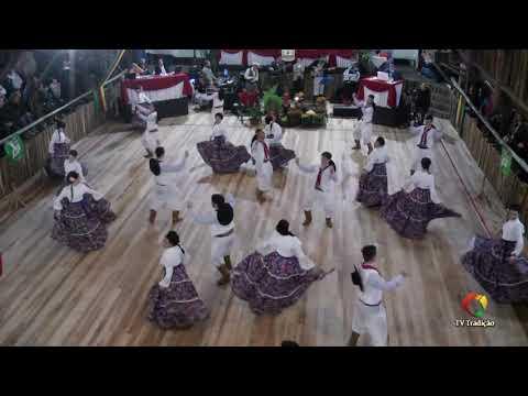 CTG Gildo de Freitas - 3º Festival Pioneiros da Tradição - Juvenil