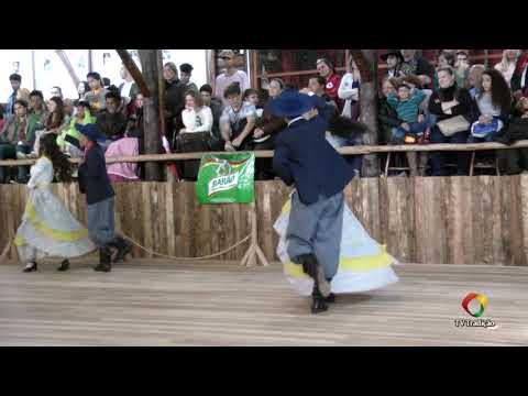 CTG Vaqueanos da Tradição - 3º Festival Pioneiros da Tradição - Juvenil