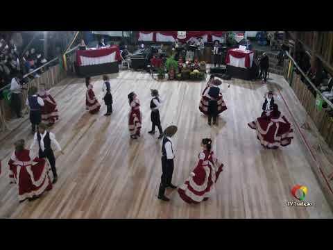 CTG Chilena de Prata - 3º Festival Pioneiros da Tradição - Juvenil