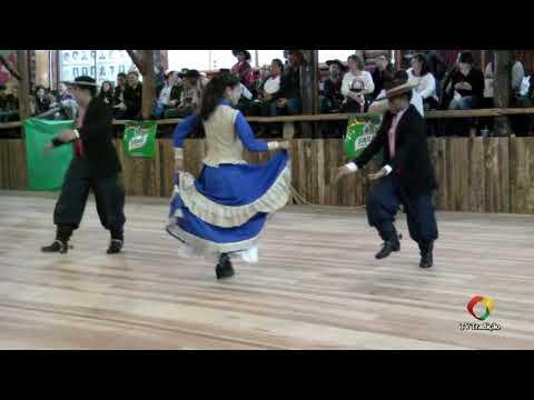 CTG Herança Farroupilha - 3º Festival Pioneiros da Tradição - Juvenil