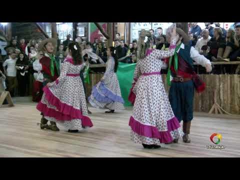 CTG Tiarayú - 3º Festival Pioneiros da Tradição - Juvenil