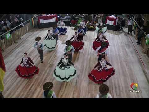 CTG Laço Velho - 3º Festival Pioneiros da Tradição - Veterana