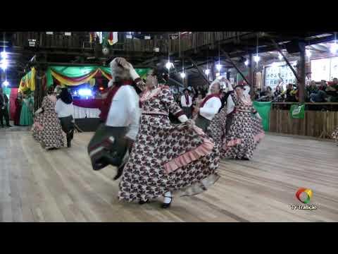 CTG Chaleira Preta - 3º Festival Pioneiros da Tradição - Veterana