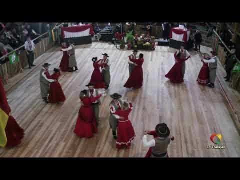 CTG Laço da Querência - 3º Festival Pioneiros da Tradição - Veterana