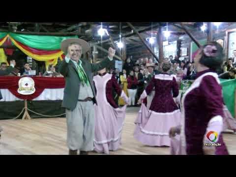 CTG Tiarayú - 3º Festival Pioneiros da Tradição - Veterana