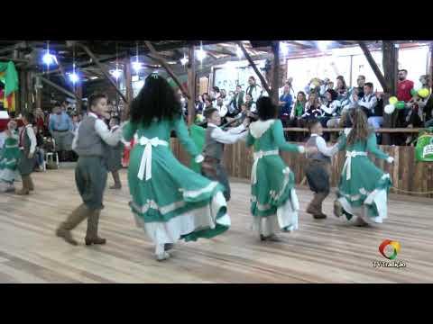 CTG João Sobrinho - 3º Festival Pioneiros da Tradição - Mirim