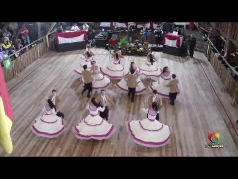 CTG Porteira do Litoral - 3º Festival Pioneiros da Tradição - Mirim