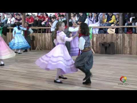 CTG Guapos do Itapuí - 3º Festival Pioneiros da Tradição - Mirim