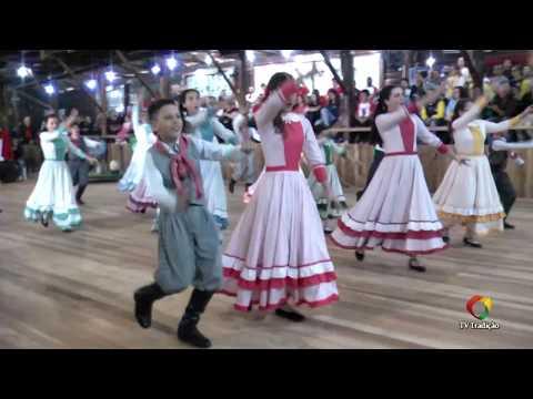 CTG Querência do Imbé - 3º Festival Pioneiros da Tradição - Mirim