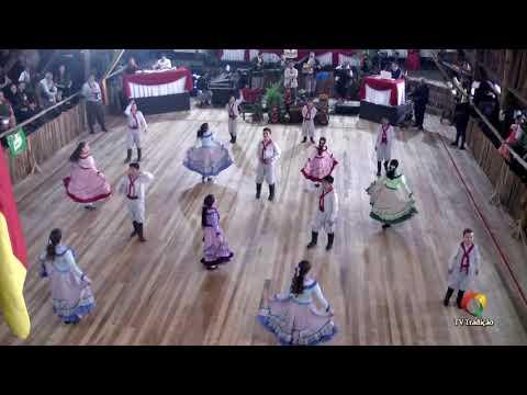 CTG Gildo de Freitas  - 3º Festival Pioneiros da Tradição - Mirim