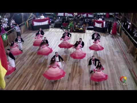 CTG Rancho de Gaudérios - 3º Festival Pioneiros da Tradição - Mirim