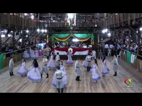CTG Essência Gaúcha - 3º Festival Pioneiros da Tradição - Mirim