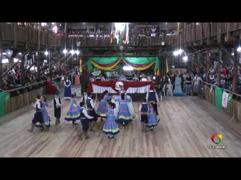 CTG Amaranto Pereira - 3º Festival Pioneiros da Tradição - Mirim