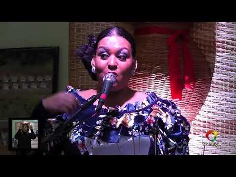 Lançamento do Livro - Jurema Chaves - 6º Celeiro da Poesia