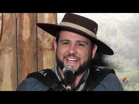 A Voz da Tradição 231 - Felipe D'Avila