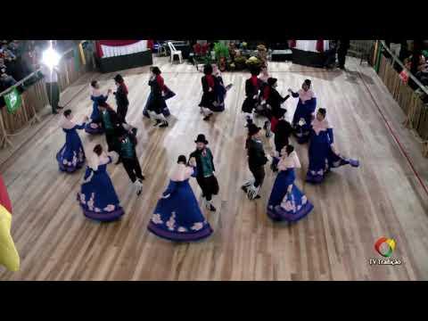 CTG Raizes do Sul - 3º Festival Pioneiros da Tradição - Adulta