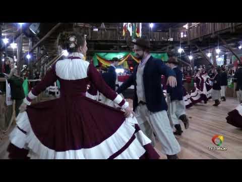 CTG Laço  Velho - 3º Festival Pioneiros da Tradição - Adulta