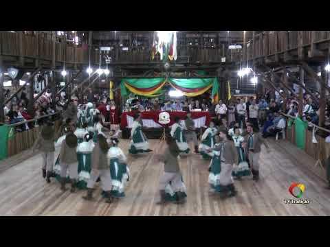 CTG Raphael Pinto Bandeira - 3º Festival Pioneiros da Tradição - Adulta