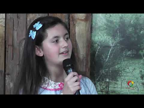 A Voz da Tradição 234 - Ana Julia Piton