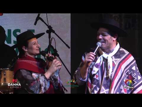 Joca Martins e Juliana Spanevello - Dia 06/09 - II Circuito Instrumental de Música